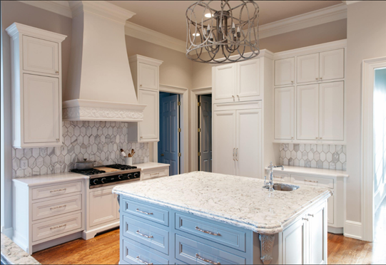 Traditional Kitchens Project Six