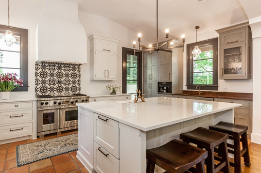 Transitional Kitchens Project Ten