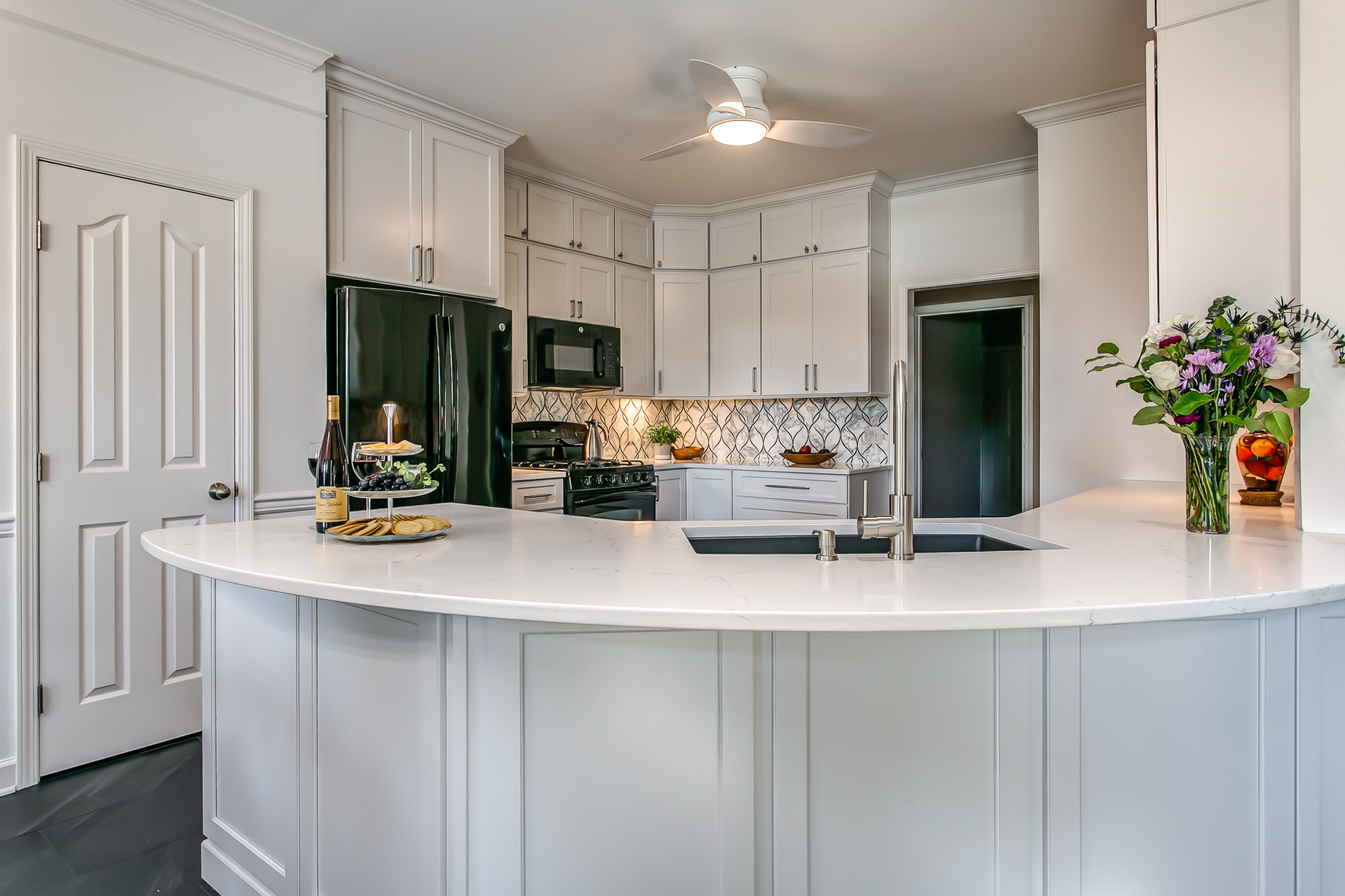 Traditional Kitchens Project Twelve