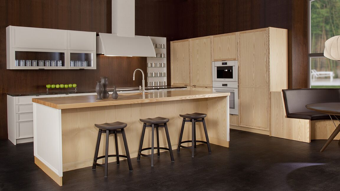 Modern Kitchens Project Eleven